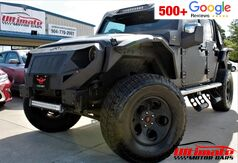 2016_Jeep_Wrangler Unlimited_Unlimited Sport_ Saint Augustine FL