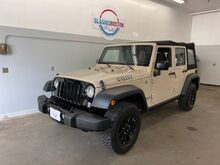 2016_Jeep_Wrangler Unlimited_Willys Wheeler_ Holliston MA