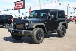 2016_Jeep_Wrangler_Willys Wheeler_  TX