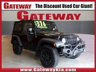2016 Jeep Wrangler Willys Wheeler North Brunswick NJ