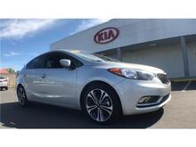 2016_KIA_Forte_EX Sedan_ Crystal River FL