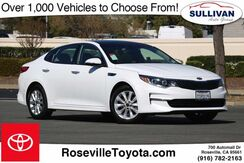 2016_KIA_Optima_EX_ Roseville CA