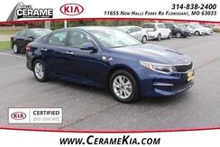 2016_KIA_Optima_LX_ Saint Louis MO
