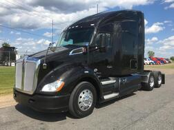 2016 Kenworth T680 Raised Roof