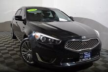 2016_Kia_Cadenza_Limited_ Seattle WA