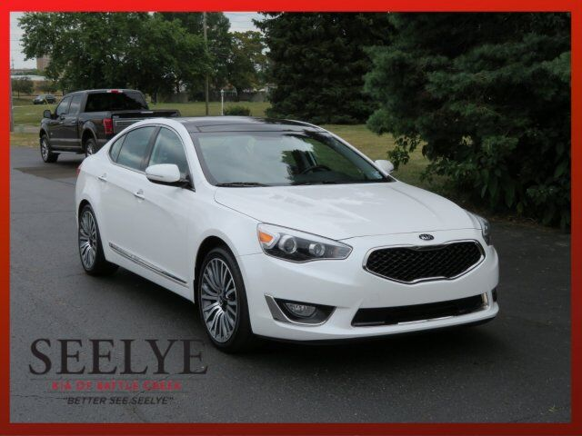 2016 Kia Cadenza Premium Battle Creek MI