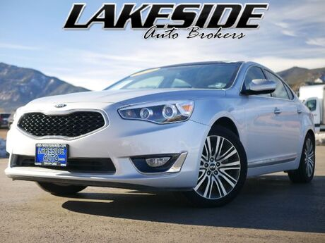 2016 Kia Cadenza Premium Colorado Springs CO