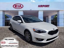 2016_Kia_Cadenza_Premium w/ Luxury Plus Package_ Naples FL