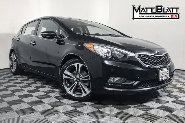 2016 Kia Forte 5-Door EX Egg Harbor Township NJ