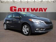 2016 Kia Forte 5-Door LX Quakertown PA
