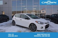 2016_Kia_Forte_5-Door SX *Accident Free/One Owner/Manual Transmission*_ Winnipeg MB