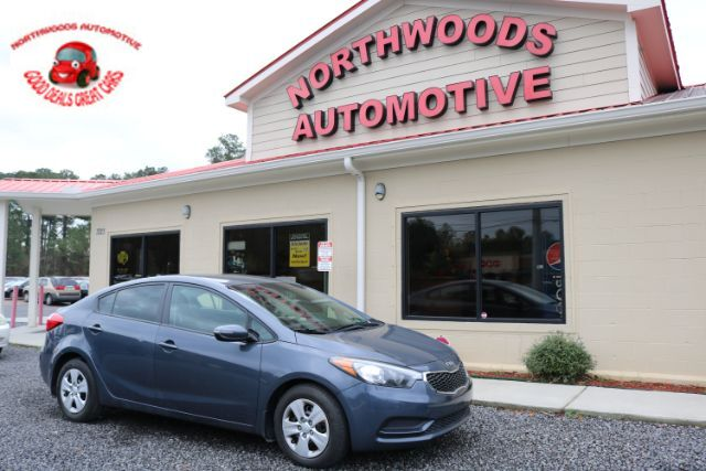2016 Kia Forte EX North Charleston SC