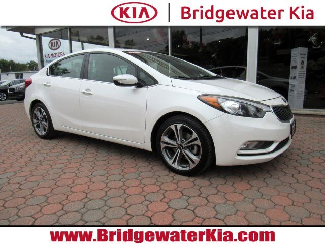2016 Kia Forte EX Sedan, Bridgewater NJ
