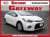 2016 Kia Forte Koup EX North Brunswick NJ