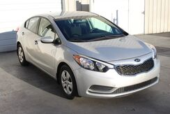 2016_Kia_Forte_LX Automatic 39 mpg_ Knoxville TN