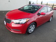 2016_Kia_Forte_LX_ Burlington WA
