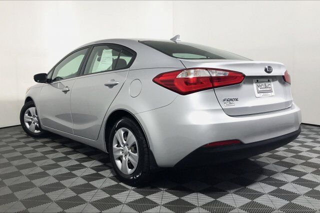 2016 Kia Forte LX Egg Harbor Township NJ