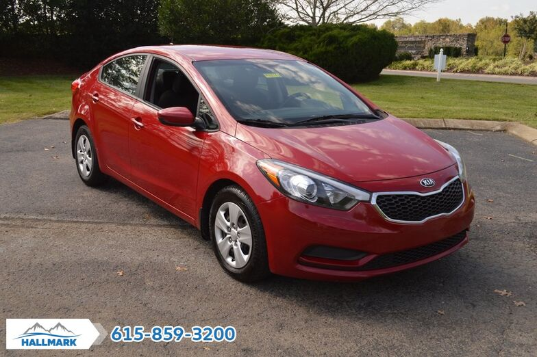 2016 Kia Forte LX Franklin TN