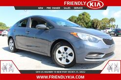 2016_Kia_Forte_LX_ New Port Richey FL