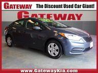 2016 Kia Forte LX North Brunswick NJ