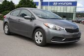 2016 Kia Forte LX+ One owner No accident