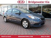 2016_Kia_Forte_LX Sedan, Remote Keyless Entry, Multi-Function Steering Wheel, In-Dash CD-Player, Bluetooth Technology, Front Bucket Seats, 15-Inch Wheels,_ Bridgewater NJ