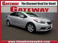 2016 Kia Forte LX Warrington PA