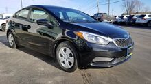 2016_Kia_Forte_LX_ Watertown NY