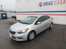 2016_Kia_Forte_LX w/Popular Package_ Dallas TX