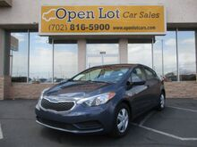 2016_Kia_Forte_LX w/Popular Package_ Las Vegas NV