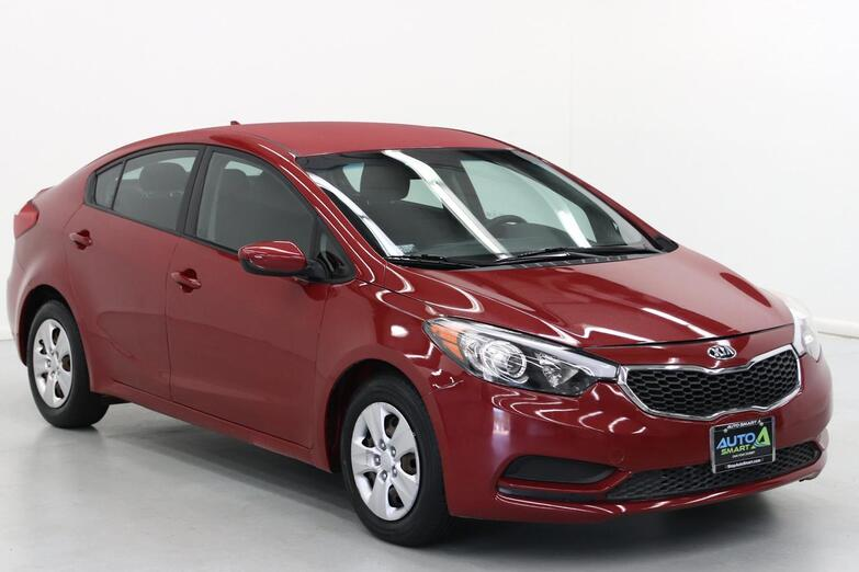 2016 Kia Forte LX w/Popular Package Texarkana TX