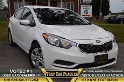 2016_Kia_Forte_LX+$54/WkBluetoothPwr Windows,Locks,MirrorsClean CP_ London ON