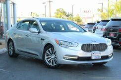 2016_Kia_K900_Luxury_ Garden Grove CA