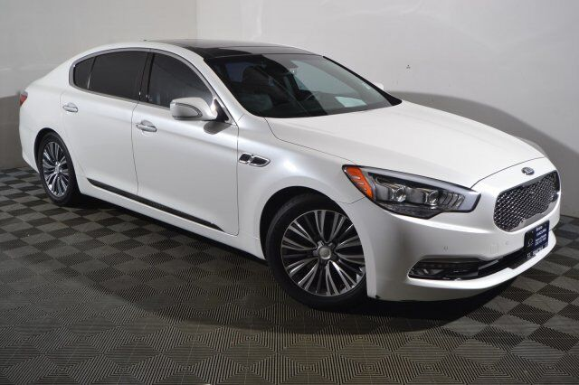 2016 Kia K900 Luxury Seattle WA