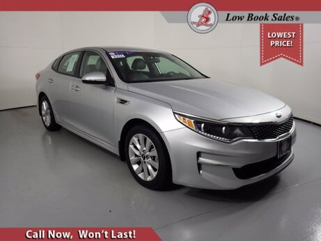 2016_Kia_OPTIMA_EX_ Salt Lake City UT