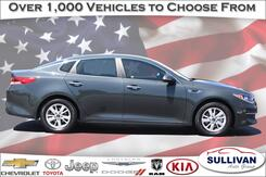 2016_Kia_OPTIMA_Sedan_ Roseville CA