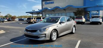 2016_Kia_Optima_4dr Sdn LX_ Richmond KY