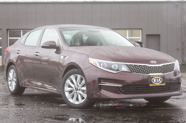 2016 Kia Optima EX Bellingham WA