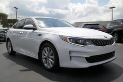 2016_Kia_Optima_EX_ Cutler Bay FL