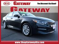 2016 Kia Optima EX Denville NJ