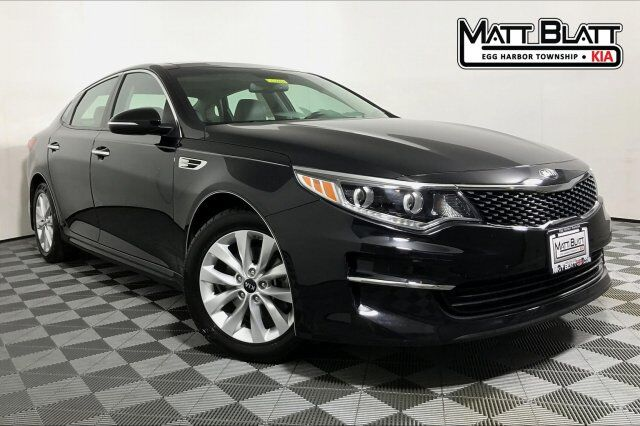 2016 Kia Optima EX Egg Harbor Township NJ