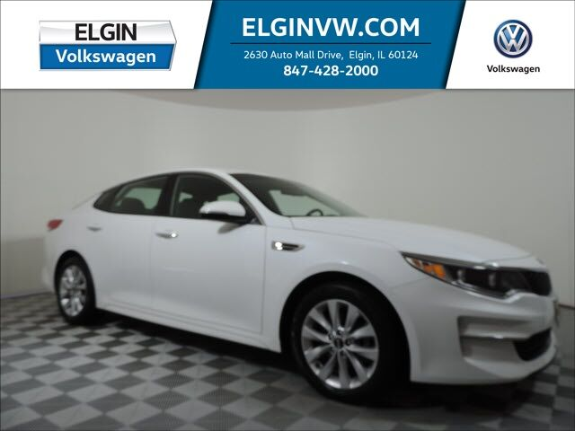 2016 Kia Optima EX Elgin IL