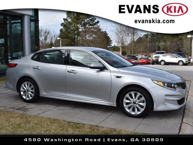 2016 Kia Optima EX Evans GA