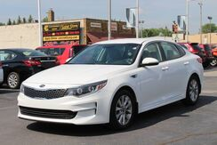 2016_Kia_Optima_EX_ Fort Wayne Auburn and Kendallville IN