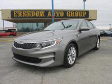 2016_Kia_Optima_EX_ Dallas TX