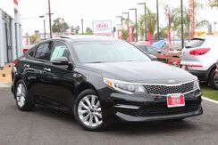 2016_Kia_Optima_EX_ Garden Grove CA