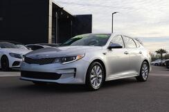 2016_Kia_Optima_EX_ Gilbert AZ