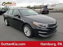 2016_Kia_Optima_EX_ Hamburg PA
