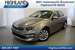 2016_Kia_Optima_EX_ Highland IN