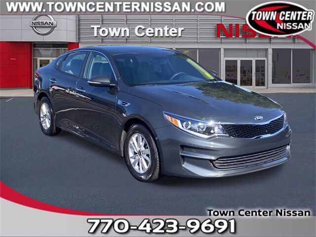 2016 Kia Optima EX Kennesaw GA